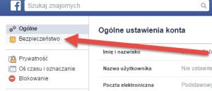 2 Jak wyłączyć konto na Facebooku