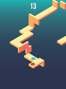 Skyward gra na Android iPhone