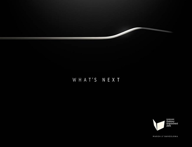What's Next - Samsung