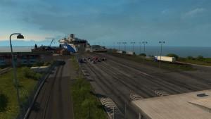 ETS 2 Scandinavia DLC