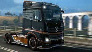 ETS 2 Euro Truck Simulator - aktualizacja do 1.18