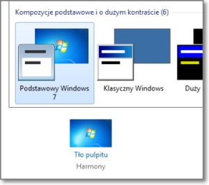 Klasyczny Windows