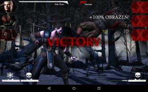 Mortal Kombat X Android iOS iPhone iPad