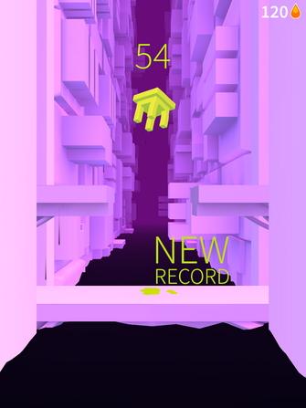 Jelly Jump na Androida