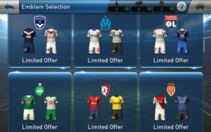 PES CLUB MANAGER Android i iOS