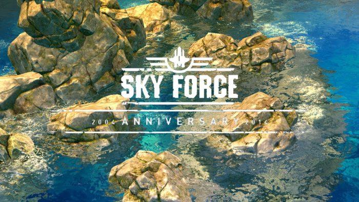 SkyForce 2004 - 2014