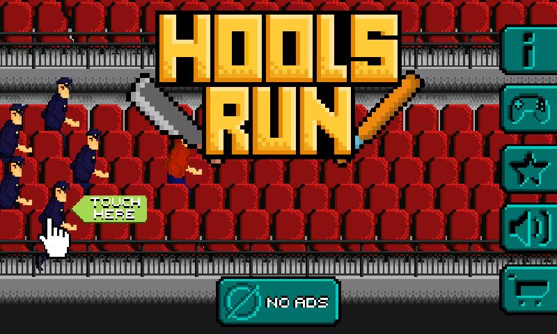 Hools Run