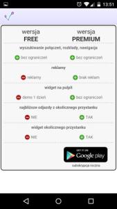 Jakdojade.pl na komórki