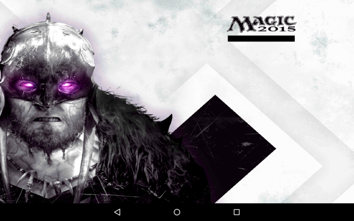 Magic 2015 Android