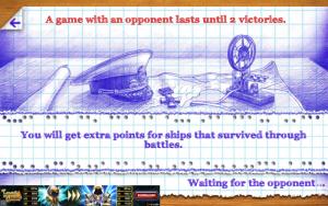 Sea Battle 2 na iOS-a