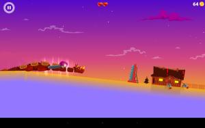 Dragon Hills na Androida