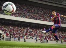 Fifa 16 demo i premiera