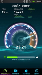 Ookla Speed Test Net
