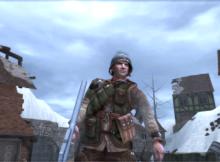 Frontline Commando WW2 - strzelanka w stylu Medal of Honor