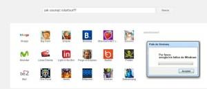 Jak usunąć istartsurf z przeglądarki Chrome