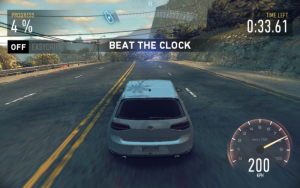 Need for Speed - No Limits na Androida