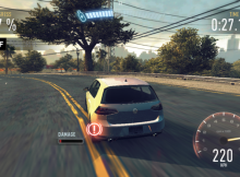Need for Speed - No Limits na tablet