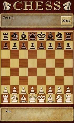 Chess Free szachy na Android
