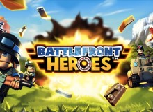Battlefront Heroes logo