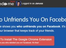Kto usunął cie ze znajomych na facebooku